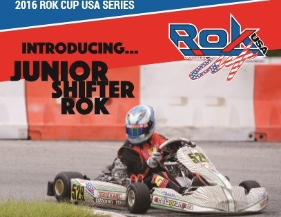 INTRODUCING JUNIOR SHIFTER ROK
