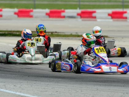 ROK CUP USA MIDWEST CHAMPIONSHIP – Engine rental program available