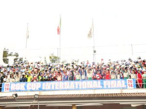 Kart360 Heads to the Rok Cup International Final