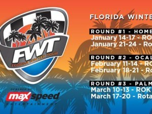 Florida Winter Tour 2016 Registration Now Open