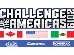 CHALLENGE OF THE AMERICAS SETS 2019 SCHEDULE