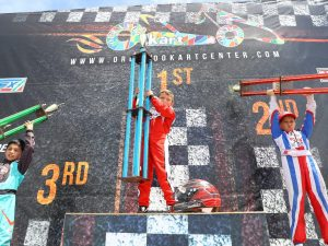 ROK CUP USA EPCOT CHALLENGE SET FOR NEXT WEEKEND