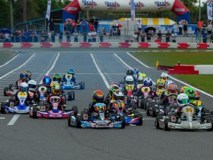ENTRIES CONTINUE TO FLOOD IN FOR ROK CUP FLORIDA FINALE