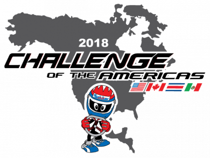 CHALLENGE OF THE AMERICAS TAKES ON ROLE OF FIRST WEST COAST ROKKER PROGRAM