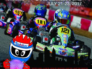 ROK CUP USA EPCOT CHALLENGE SET FOR JULY 21-23