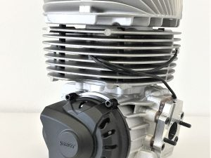 ROK CUP PROMOTIONS ANNOUNCES LAUNCH OF ROK VLR ENGINE