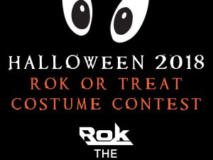 ROK CUP PROMOTIONS TO BRING HALLOWEEN FUN TO RACERS IN LAS VEGAS
