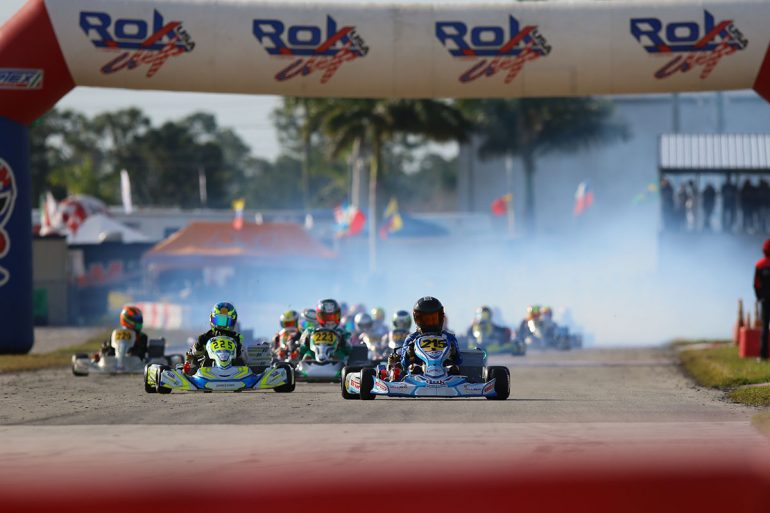 56ae157b5fe34a With several exciting developments already confirmed and announced for the  annual ROK Cup Promotions Florida Winter Tour