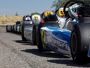 FORMULA KARTING CHAMPIONSHIP ADDS 100CC CLASSES AND OFFERS EXCITING TRADE IN PROGRAM FOR VORTEX VLR ENGINE PACKAGE