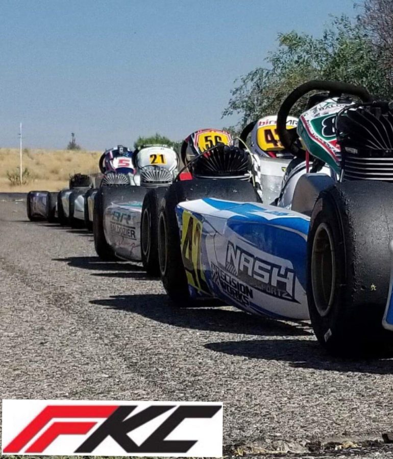 FORMULA KARTING CHAMPIONSHIP ADDS 100CC CLASSES AND OFFERS EXCITING