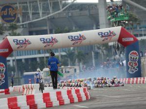 FLORIDA WINTER TOUR ROUND 2 MIAMI: HEAT RACE REPORT
