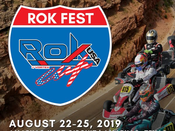 ROK CUP USA SHIFTS ROK FEST AMARILLO DATE TO ACCOMMODATE TEAMS AND DRIVERS