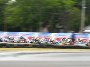 2019 ROK FEST BILOXI: HEAT RACE REPORT