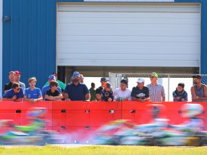 2019 AMARILLO ROK FEST: SATURDAY HEATS REPORT