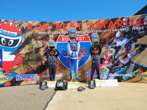 2019 AMARILLO ROK FEST: SUNDAY FINALS REPORT