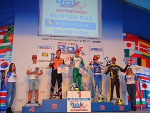 TEAM USA ROK CUP SUPERFINAL REPORT