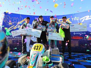 2019 ROK CUP USA ROK THE RIO – SATURDAY PM REPORT