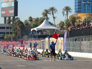 2019 ROK CUP USA ROK THE RIO – FRIDAY REPORT