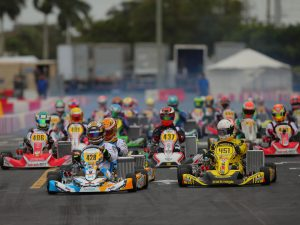 2020 ROK CUP USA FLORIDA WINTER TOUR ROUND 1 – ISLE CASINO – FRIDAY REPORT