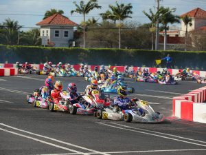 2020 ROK CUP USA FLORIDA WINTER TOUR ROUND 1 – ISLE CASINO – SATURDAY REPORT