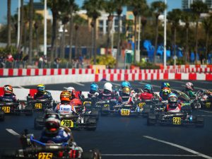 2020 ROK CUP USA FLORIDA WINTER TOUR ROUND 3 – TROPICANA FIELD – SATURDAY REPORT