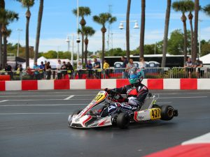 2020 ROK CUP USA FLORIDA WINTER TOUR ROUND 3 – TROPICANA FIELD – FRIDAY REPORT