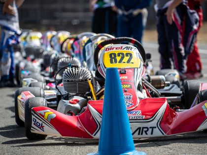 2020 ROK CUP USA ROK Fest West – Sonoma Raceway – Saturday REPORT