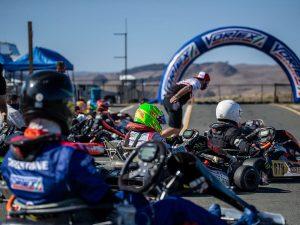 2020 ROK CUP USA ROK Fest West – Sonoma Raceway – FRIDAY REPORT