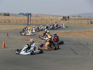2020 ROK CUP USA ROK Fest West – Sonoma Raceway – Sunday REPORT