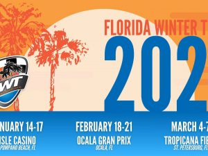ROK CUP USA ANNOUNCES DATES AND LOCATIONS FOR 2021 FLORIDA WINTER TOUR