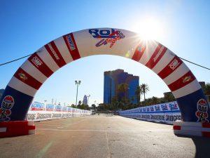 2020 ROK Cup USA ROK the RIO – Rio All-Suite Hotel & Casino – Wednesday Report