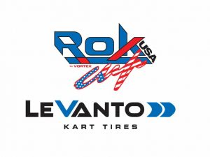 ROK CUP USA ADOPTS LEVANTO AS NEW TIRE BRAND