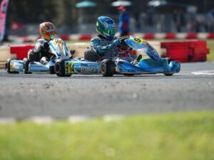 2021 ROK Cup USA Florida Winter Tour – Ocala Gran Prix RD2 – Saturday Report
