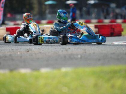 2021 ROK Cup USA Florida Winter Tour – Ocala Gran Prix RD2 – Saturday Report