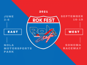 ROK Cup Promotions Confirms ROK Fest Dates and Locations for 2021