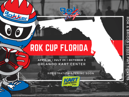 ROK Cup Promotions Announces New Series ROK Cup Florida