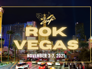 ROK Cup Promotions Confirms Move to New Vegas Location
